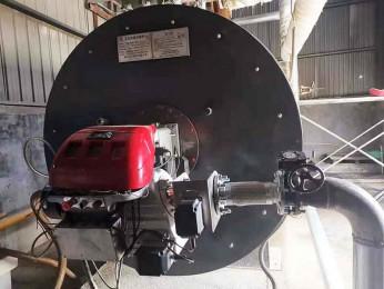硅铸铝锅炉