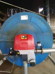冷凝式燃气商用锅炉